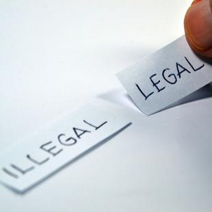 特許・商標サポートのイメージ