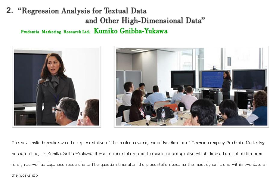 Data-Mining Presentation Gnibba-Yukawa