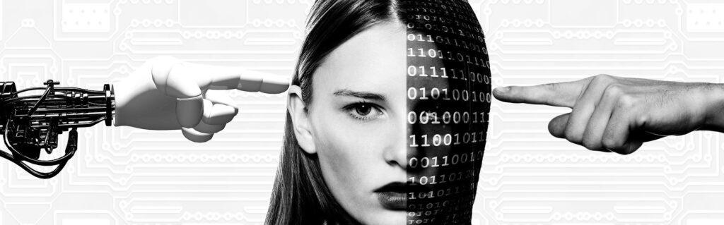 人工知能 VS 人間の知能