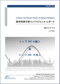 欧州特許データ